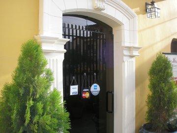 Hostel Kontiki Miraflores, Lima