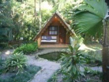 Holandes Hostel, Ilha Grande
