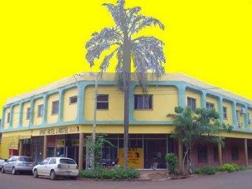 Hostel and Apartment Anahi, Puerto Iguazu