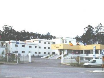 Monte Rio Aguieira Hotel, Coimbra