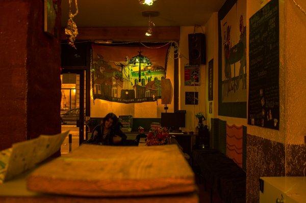 Green Studio, Belgrad