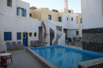Hotel Katerina and John, Santorini