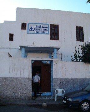 The Rabat Youth Hostel, Rabat