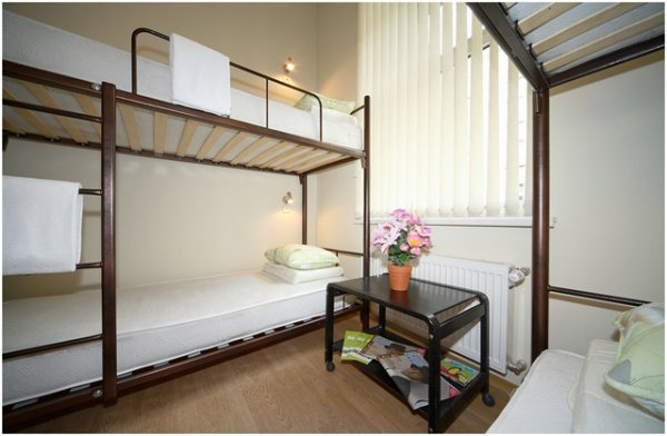 Best Hostel, Riia