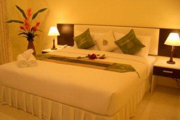 Leam Din Hotel, Koh Samui Island