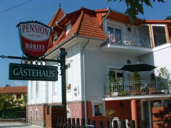 Moritz, Keszthely