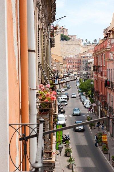 Sa Domu Cheta, Cagliari