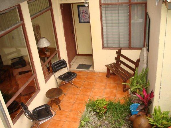 Casa Ciudadela, Heredia