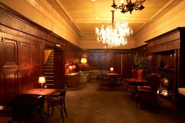 Grand Hotel Central, ロッテルダム