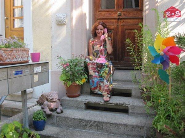 BnB La Vie En Rose, Basel
