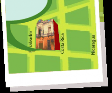 Palermo House, Buenos Aires