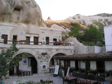 Star Cave Hotel, Göreme
