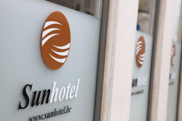 Sun Hotel, 布鲁塞尔(Brussels)