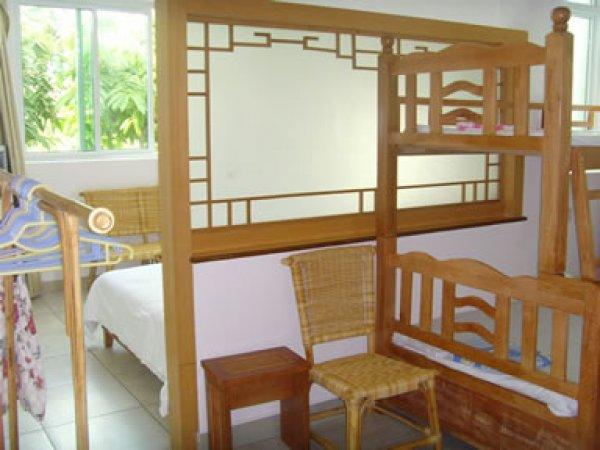 Sunny Sanya Family Inn, Санья