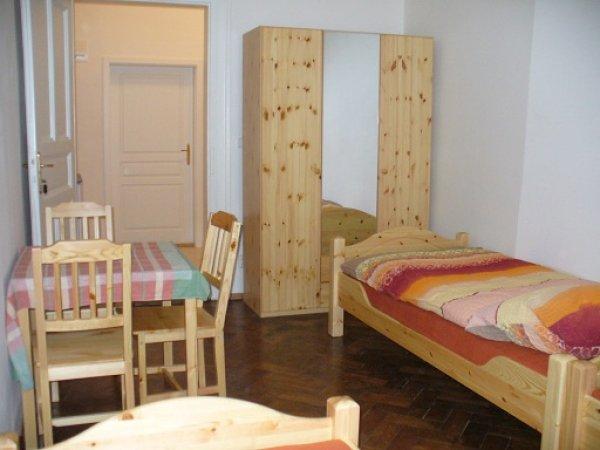 Plaska Apartment, Praha