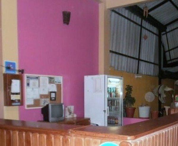 Friend's Amazon Guesthouse, Manaus