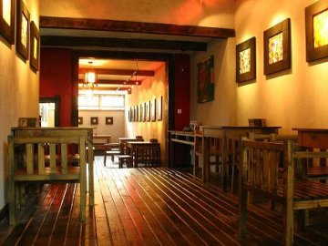 4 Eyes Backpackers Youth Hostel, 杭州