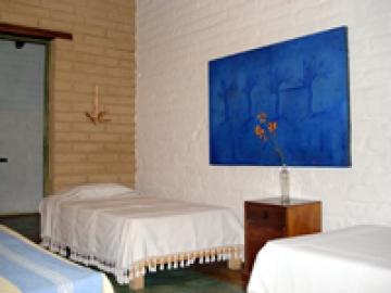 Villada Inn Hostel, Oachaka