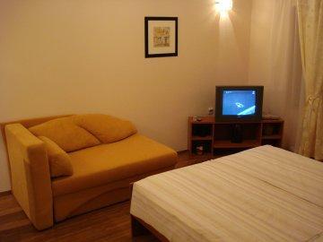 Apartments SULENTA, Makarska