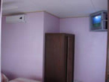 Hostel Calu, Jacó