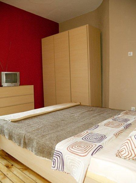 Internet Hostel Sofia, Sofia