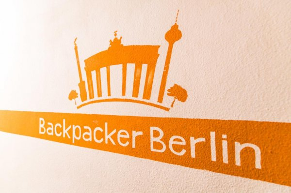 BackpackerBerlin, Berlino