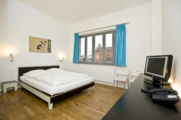 Pfefferbett Hostel, Berlin
