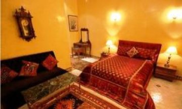 Maison D'Hotes Sherazade, Casablanca