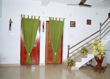 Costa Gama Homestay @ Fort Cochin, Cochin