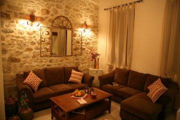 Nakli Guest House, Rethymno