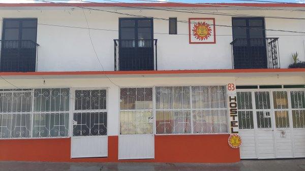 B&B Le Gite Del Sol, Σαν Κριστόμπαλ ντε λας Κάσας