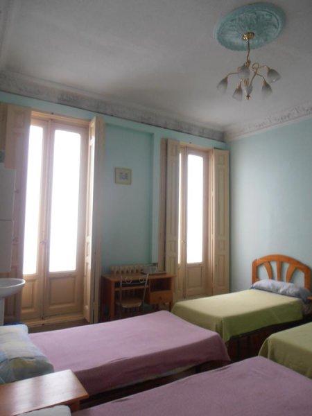 Hostal Miralva, Madrid