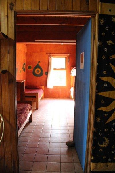 Rey - Sol Hostel, Lago Puelo