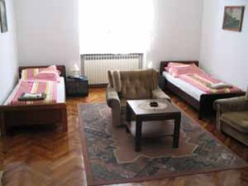 Centar Guest House, Zagreb