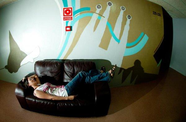 Be Dream Hostel, Барселона