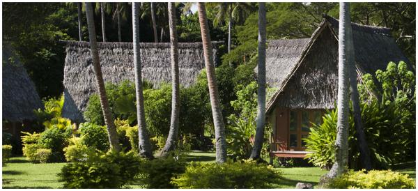 Mango Bay Resort, Coral Coast