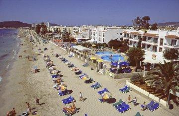 Apartamentos Tur Palace, Ibiza