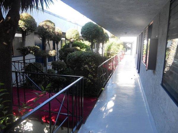 Tradewinds Los Angeles Hostel, Los Andželas
