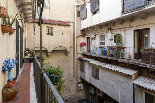 Da Gianni e Lucia Room, Catania