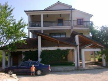 Pansion ROBI, Medjugorje