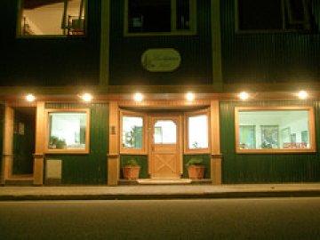 Los Lupinos Hostel, Ушуайя