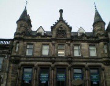 Highlander Hostel, Inverness