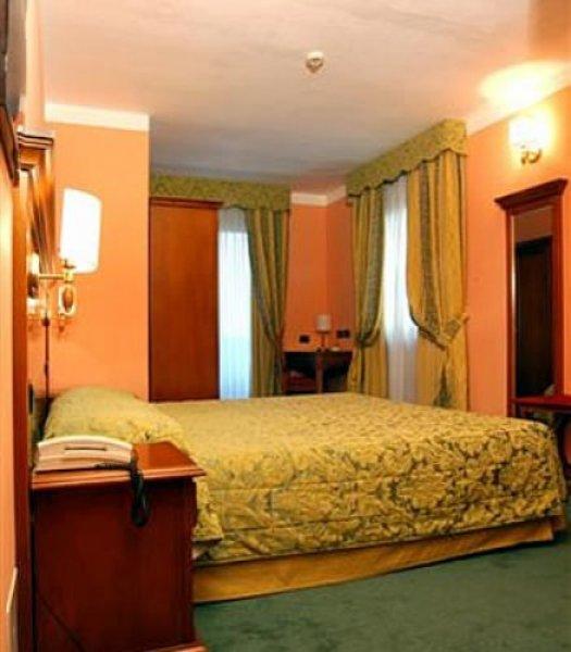 Hotel Au soleil, Saint Vincent