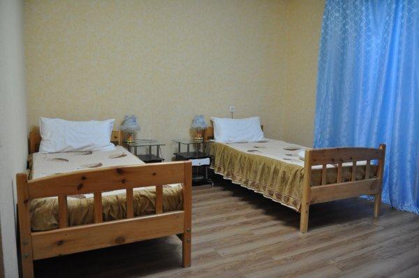 LG Guesthouse, Ulaanbaatar