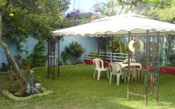 Patricia Bed and Breakfast, Cidade da Guatemala