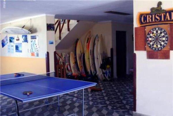 Bravo Surf Camp, Punta Hermosa