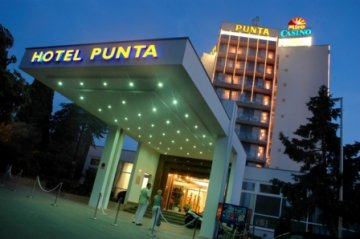 Hotel Punta, Vodice