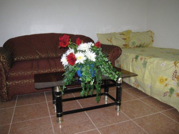 Bachelor Inn, Belize City