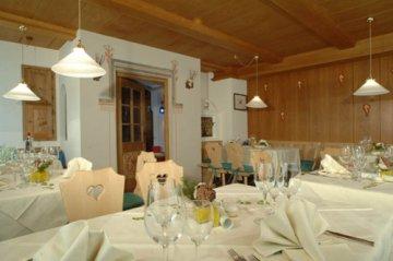 Hotel Almhof, Innichen