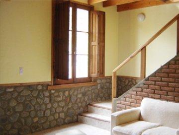 Inlakesh Hostel, Capilla del Monte